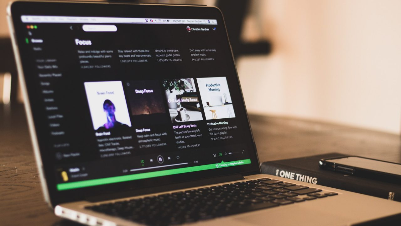 How To Promote Your Music Through Spotify Playlists